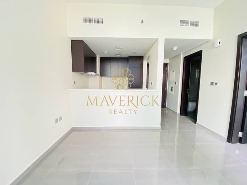 Brand New 1Bed   Near Metro   Canal View
