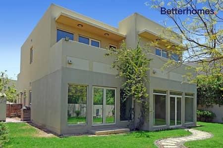 فیلا 3 غرف نوم للايجار في المرابع العربية، دبي - Extended T9 3B Villa with Landscape Garden