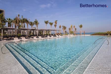 2 Bedroom Apartment for Rent in Bluewaters Island, Dubai - Brand New|Iconic Project | Close to Beach