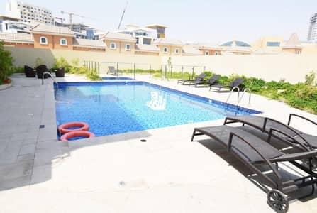 استوديو  للايجار في قرية جميرا الدائرية، دبي - Free Chiller| No Agency fee| 2 months Free Rental