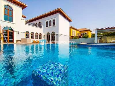 7 Bedroom Villa for Rent in The Villa, Dubai - Upgraded I Partially Furnished I Mallorca type
