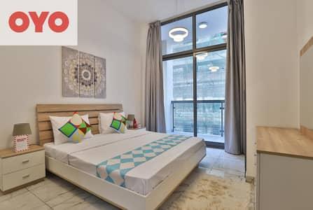 فلیٹ 1 غرفة نوم للايجار في الفرجان، دبي - 4