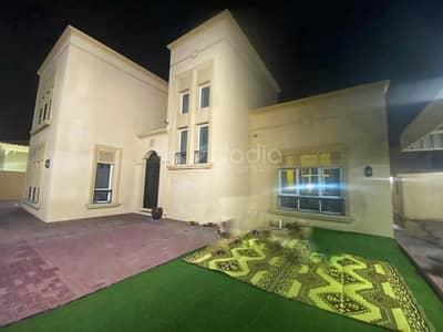 فیلا 5 غرف نوم للايجار في البرشاء، دبي - 5 BR Villa   Maid's Room   Spacious   Furnished   Best Offer