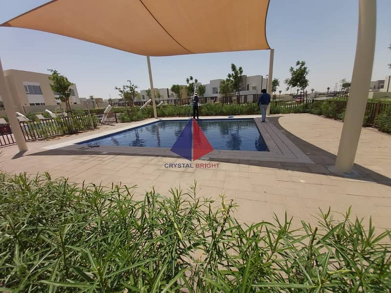 23 Move in to Brand New 2br by Emaar South