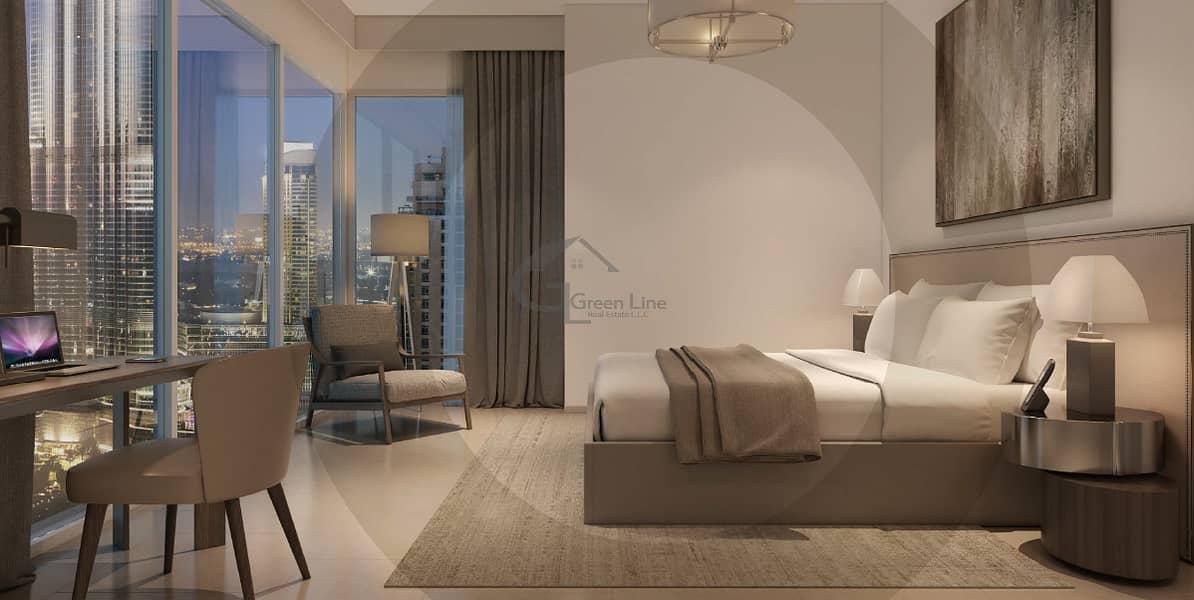 Luxurious Apartment I 20% DP I Post Handover