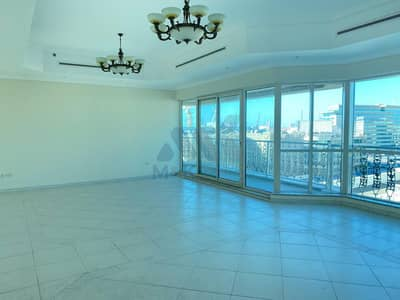 شقة 2 غرفة نوم للايجار في البدع، دبي - شقة في البدع 2 غرف 75000 درهم - 4664558