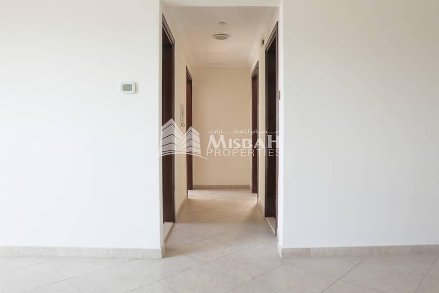 2 Sharing Allowed 2 BHK With Kitchen Appliance 2 Bath 1300 SQ-FT Apt in AL Barsha near MOE@65k