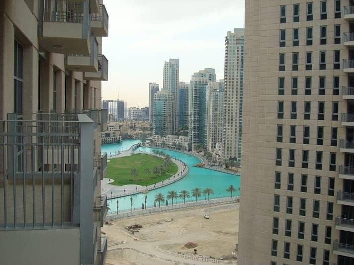 Unfurnished -  Bringht 1 Bed For Rent in Downtown