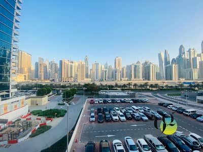 1 Bedroom Flat for Rent in Jumeirah Lake Towers (JLT), Dubai - Spacious 1 Bed ~Balcony ~ Multiple cheques option