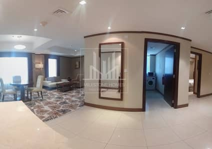 2 Bedroom Hotel Apartment for Rent in Sheikh Zayed Road, Dubai - Hotel Apartment | All Bills Included | Furnished 2 BR