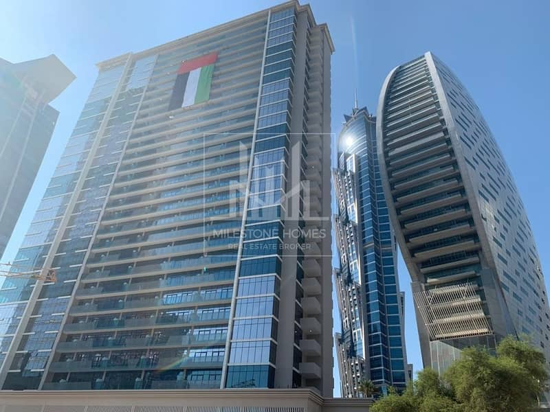 Close To Metro 2BR In Business Bay Merano Tower