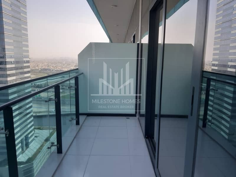 2 Close To Metro 2BR In Business Bay Merano Tower