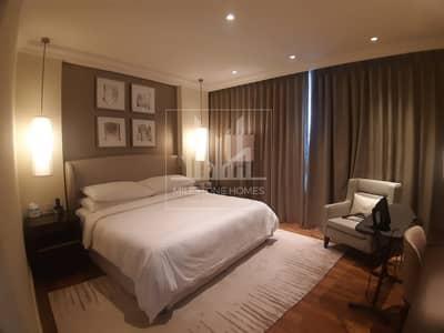 فلیٹ 3 غرف نوم للايجار في وسط مدينة دبي، دبي - Burj Khalifa & Fountain View | Best Layout