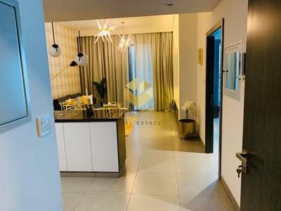 شقة 1 غرفة نوم للبيع في البرشاء، دبي - 3 BR Top floor Burj Khalifa and Dubai sky line view