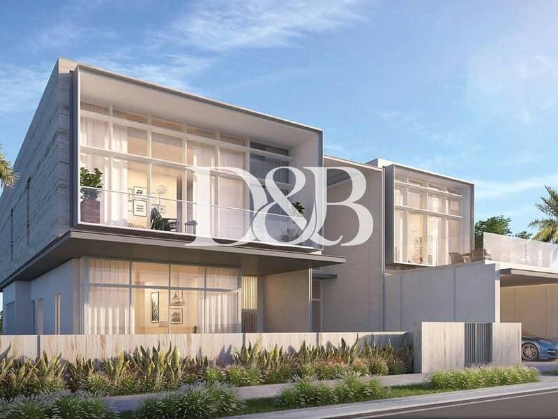 2 Exclusive 5 Bedroom Villa Near The Golf Course