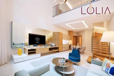 شقة 1 غرفة نوم للبيع في الخليج التجاري، دبي - Best Investment | Dubai Luxurious | 1BHK Apart