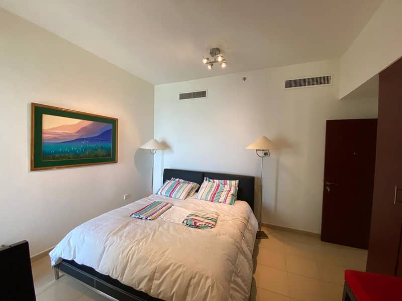 Fully Luxuriously Furnished With Full Ocean View