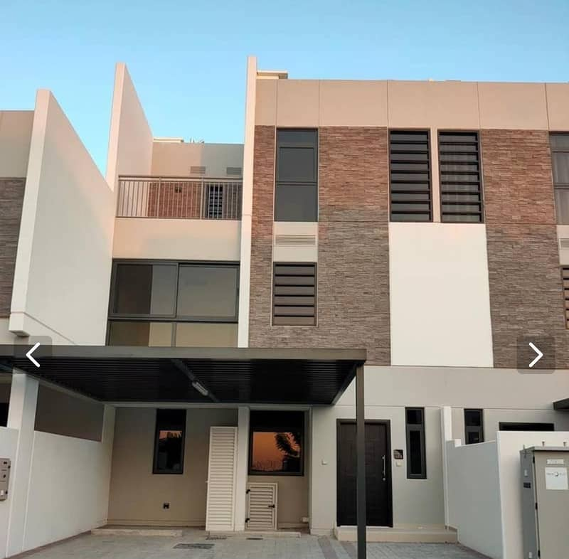 2 Upgraded Brand New Furnished 3 BR Villa With Maid