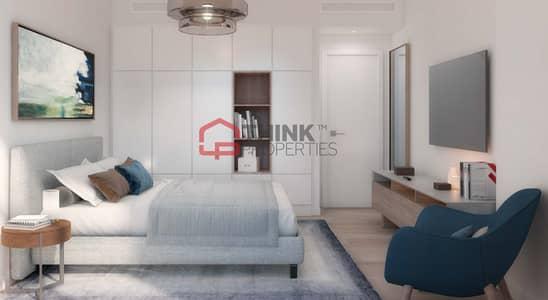 فلیٹ 1 غرفة نوم للبيع في جميرا، دبي - BEACHFRONT UNIT  DIRECT ACCESS TO LA MER BEACH
