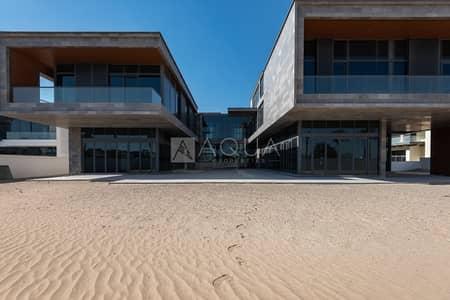 8 Bedroom Villa for Sale in Dubai Hills Estate, Dubai - Golf Course View Villa | Best Street In Dubai