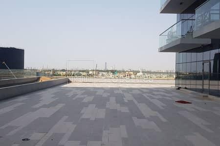 فلیٹ 4 غرف نوم للايجار في وسط مدينة دبي، دبي - Huge Terrace   4 BR+maid   Brand new
