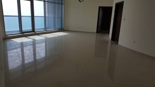 2 Bedroom Apartment for Rent in Corniche Ajman, Ajman - BRAND  NEW &AC FREE 2 BEDROOM HALL FOR RENT IN CORNICHE RESIDENCE