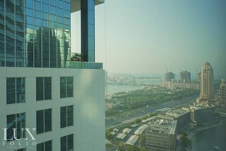 3 Bedroom Apartment for Sale in Dubai Marina, Dubai - Sea View | 06 Type | High Floor | Rented