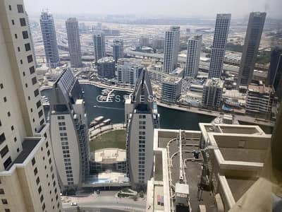 JBR- Shams 4 Large 2 BR - High Floor Marina View