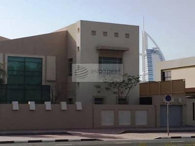 فیلا 5 غرف نوم للبيع في الصفوح، دبي - Huge Luxury 5BR Villa | Indoor Pool and Elevator