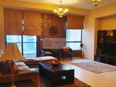 1 Bedroom Apartment for Rent in Jumeirah Beach Residence (JBR), Dubai - Fully Furnished 1BR | Spacious | Best Price