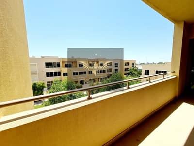 تاون هاوس 4 غرف نوم للايجار في حدائق الراحة، أبوظبي - Vacant Now! Well Maintained Spacious Townhouse!