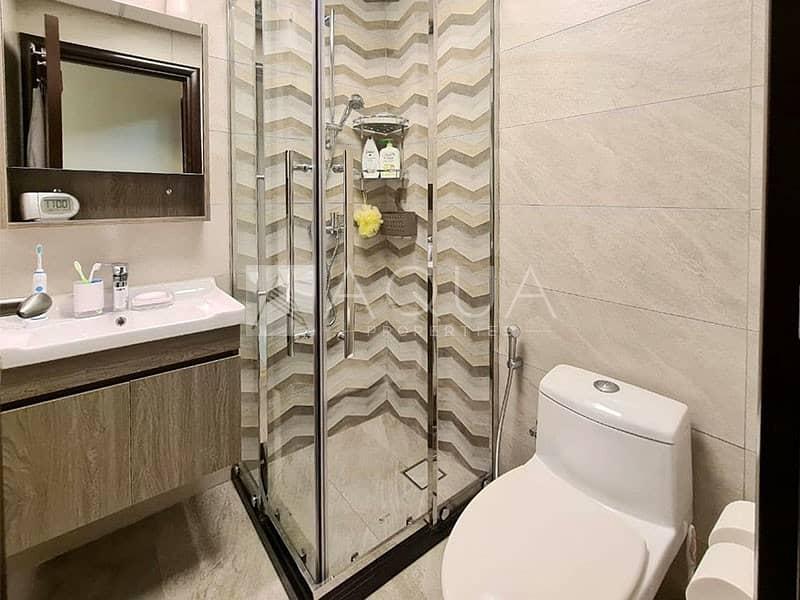 16 Marina View | High floor | 3 Bedroom | Maids