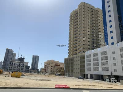Plot for Sale in Jumeirah Village Circle (JVC), Dubai - All Permits Ready | Mixed Used | Plot G+Unlimited | JVC