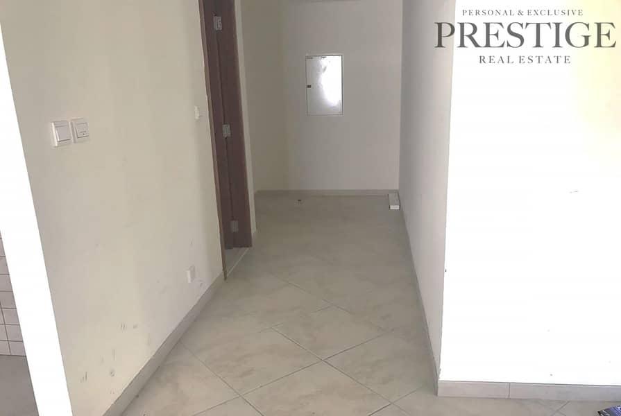 2 High Roi | Cash property | 1BR | Barton House