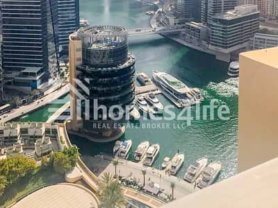 1BR Apt in The Address Hotel Dubai Marina