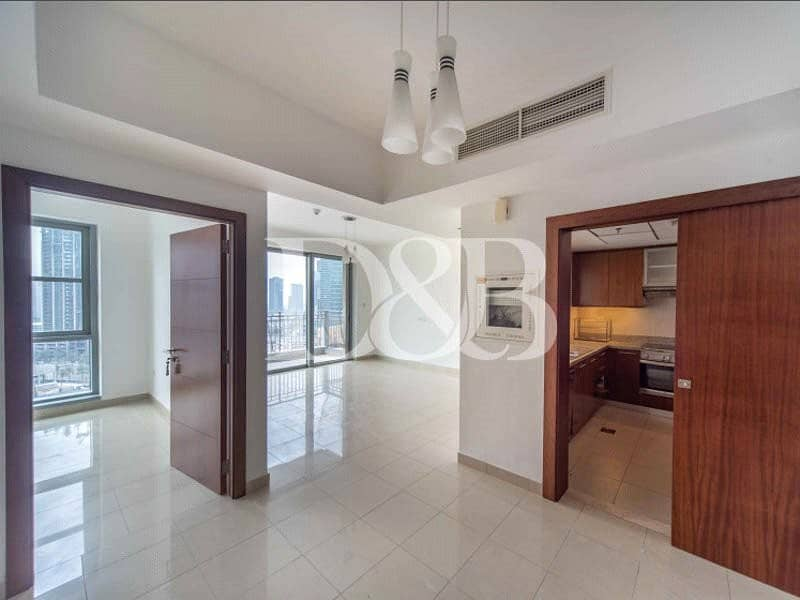 2 Burj Khalifa Community | Genuine Resale Deal