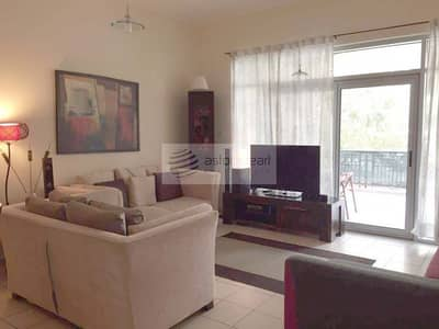 2 Bedroom Apartment for Rent in The Views, Dubai - Large Size 2BR | Available in August | Turia Tower
