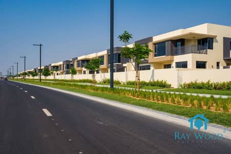 4 Bedroom Townhouse for Sale in Dubai Hills Estate, Dubai - 4 Bed | Brand New | Up to 80% Bank Finance Available