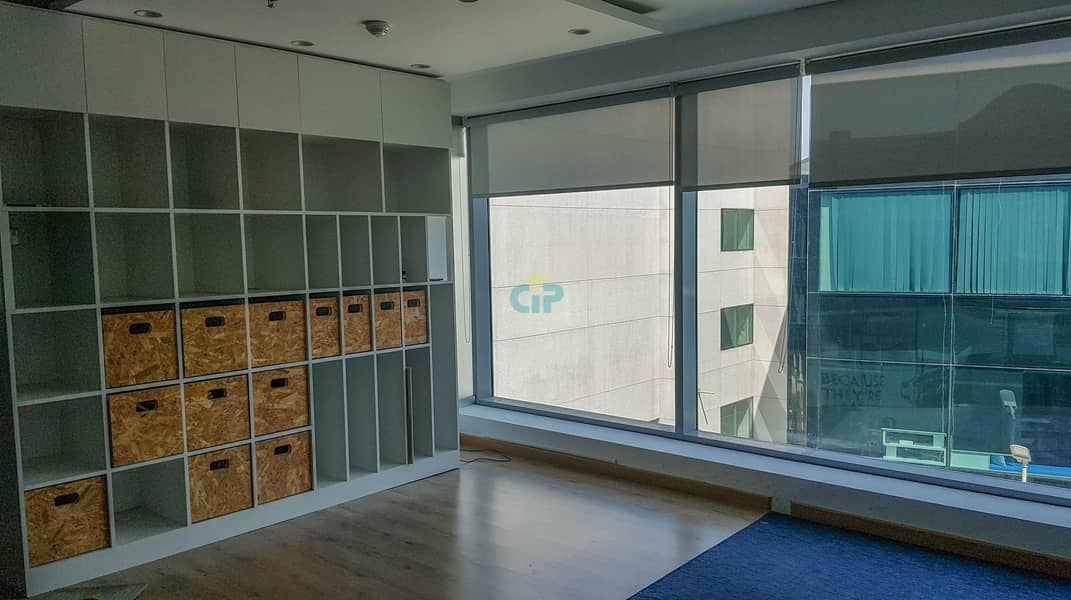 2 FURNISHED | BEST SOCIAL DISTANCING OPTION FOR YOUR OFFICE | BEST AND CLEAN BUILDING