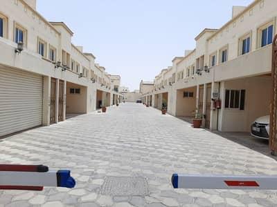 فیلا 2 غرفة نوم للايجار في مدينة خليفة أ، أبوظبي - فیلا في مدينة خليفة أ 2 غرف 64000 درهم - 4663563
