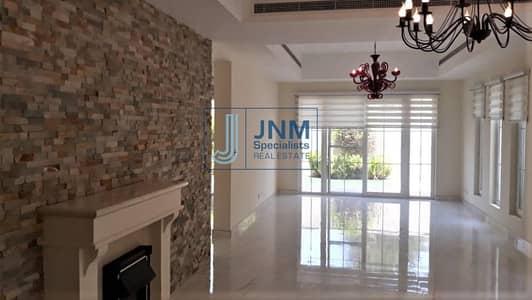فیلا 5 غرف نوم للايجار في المرابع العربية، دبي - Upgraded 5 Beds + Maids Villa| Private Pool