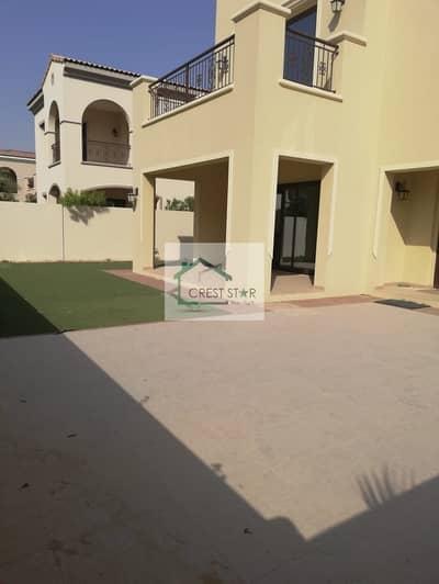 فیلا 5 غرف نوم للايجار في المرابع العربية 2، دبي - Spacious Type 4