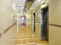 2BHK | Central A/C | NO COMMISSION | Dhs. 24000