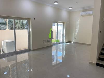 فیلا 5 غرف نوم للايجار في المرور، أبوظبي - Huge and Elegant 5 Bedrooms Villa with Maid's Room for Rent