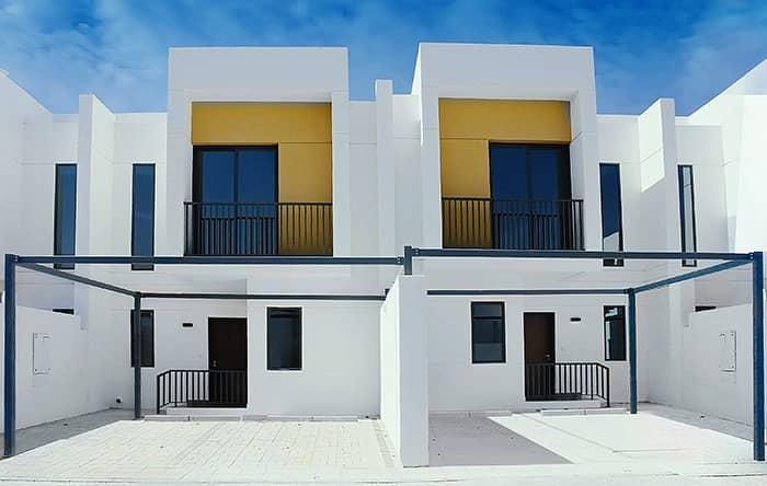 Brand new !! spacious 2bk villa     No commission !!