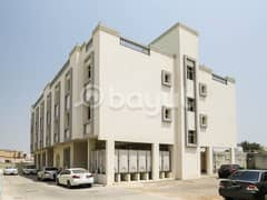 Brand  New 1 Bed  / Near Gold Market  .