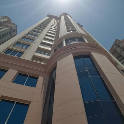 1 Bedroom Flat for Rent in Dubai Production City (IMPZ), Dubai - HUGE 1 BHK 2 FULL BATH 2 BALCONY  WITH PARKING  38K