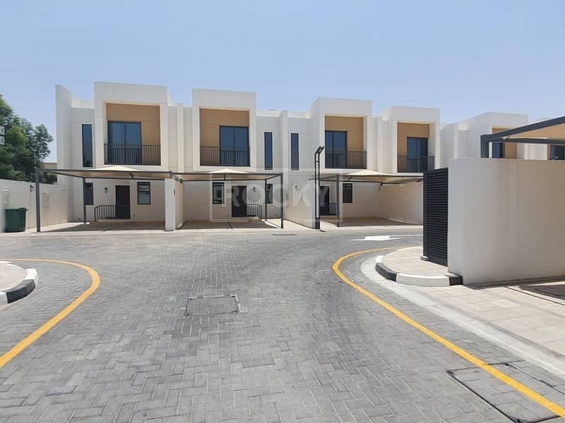 No Commission | 12 Cheques | Brand New Townhouse