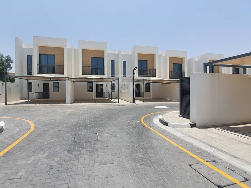 25 No Commission | 12 Cheques | Brand New Townhouse