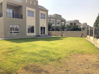 6 Bedroom Villa for Rent in Dubailand, Dubai - Vacant 6BR Villa    B Type    Living Legends   Direct From Landlord    No Commission   